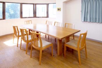 ナラ 無垢材テーブル 無垢材チェア