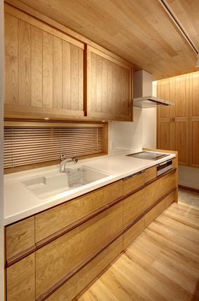 ハウススタジオご紹介シリーズ4 唯一無二のキッチン