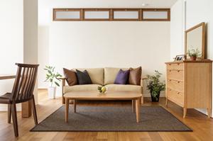 人間工学と家具 -その1-