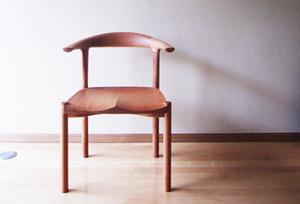人間工学と家具   -その2-