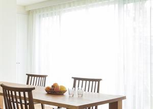 無垢材テーブル 無垢材チェア チェリー ウォールナット 無垢材家具