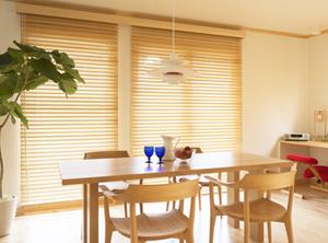 無垢材テーブル 無垢材チェア 無垢材家具