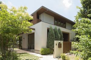 一戸建て 住宅