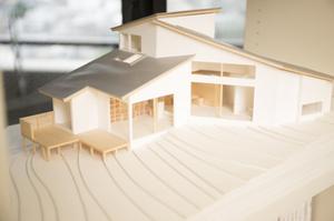 戸建 模型