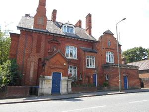 イギリス 古い邸宅