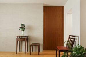 無垢材家具 無垢材チェア 無垢材スツール ウォールナット