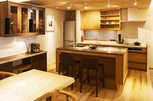 照明の「色温度」と「一室多灯」で変わる空間の見え方