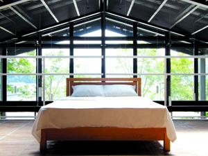 ベッドの種類と特徴