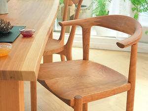 椅子の種類と特徴