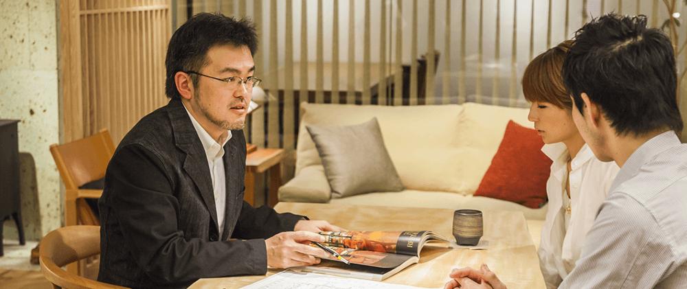 トータルインテリアコーディネート無料相談会(3D PLAN)