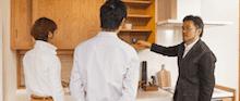 快適&理想を実現するキッチン無料相談会