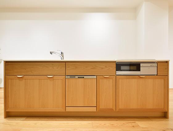 キッチン エミネント(I型タイプ)
