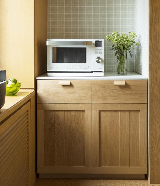 キッチンボード モデルノ