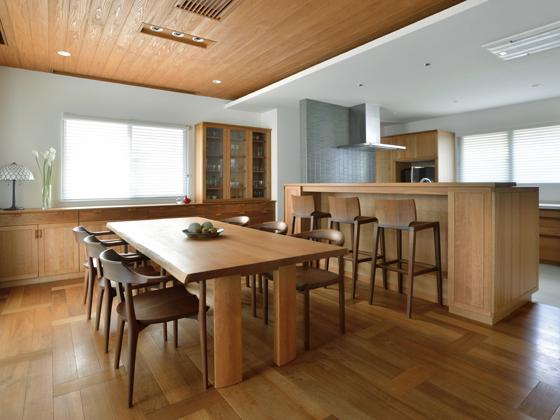 キッチン モデルノ(L型タイプ)