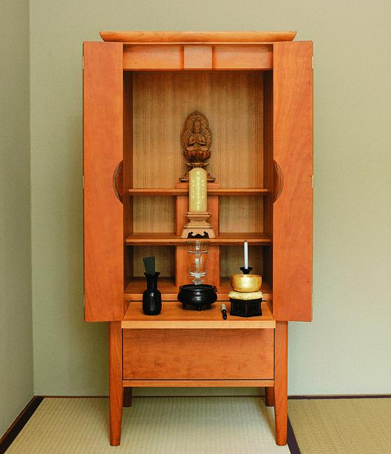 特注仏壇 エミネント56