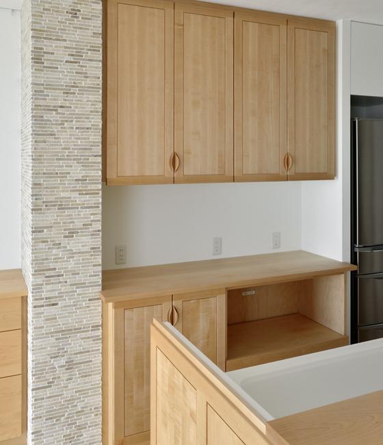 キッチン プログレス(背面収納タイプ)