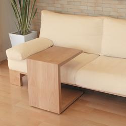 ソファテーブル ダン