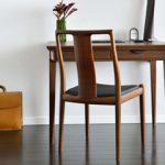 人間工学と椅子 -その1-