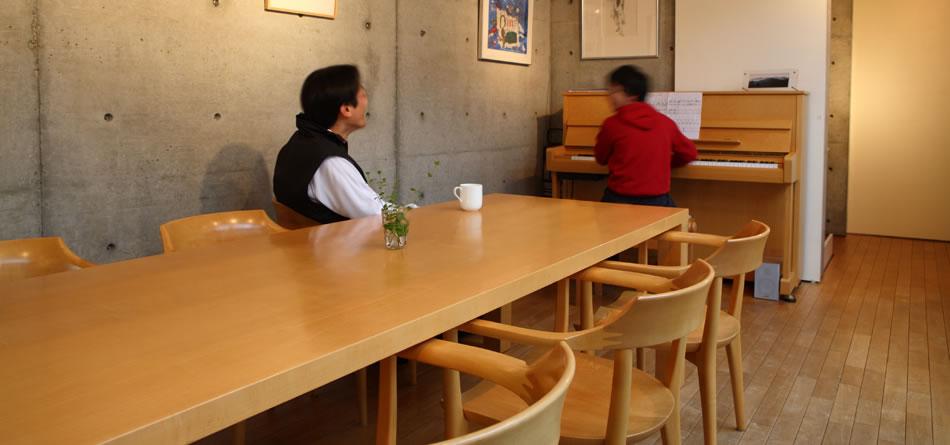 vol.09 ハードメープルのリビングダイニング 東京都 池田邸