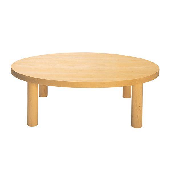 ラウンドテーブル ピュア