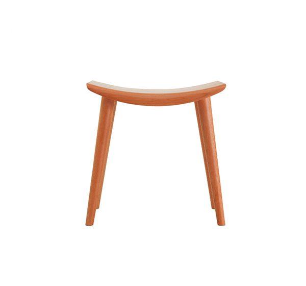 スツール セレ(STOOL SELLE) - 無垢材チェア&無垢材ベンチ