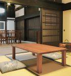 無垢材 テーブル ヴィンテージ(無垢材 TABLE<br /> VINTAGE)商品写真