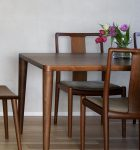 無垢材 テーブル エミネント(無垢材 TABLE<br /> EMINENT)商品写真