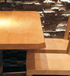 無垢材 テーブル シュレーク(無垢材 TABLE<br /> SCHRÄG)商品写真