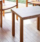 無垢材 コーヒーテーブル ヴィンテージ(無垢材 COFFEE TABLE<br /> VINTAGE)商品写真