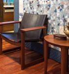 無垢材 コーヒーテーブル エミネント(無垢材 COFFEE TABLE<br /> EMINENT)商品写真