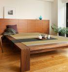 無垢材 タタミベッド モデルノ(無垢材 TATAMI BED<br /> MODERNO)商品写真