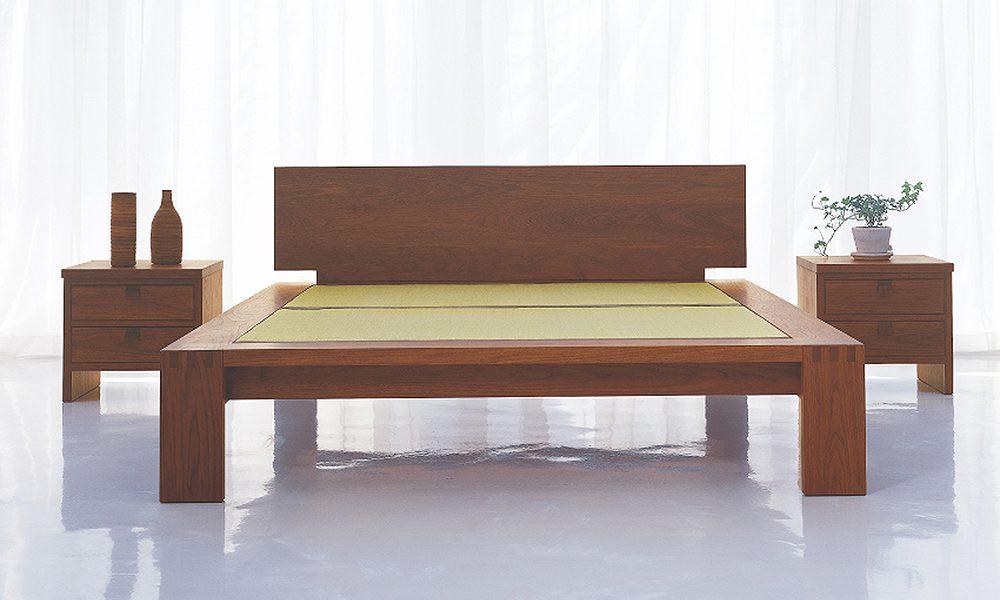 タタミベッド モデルノ