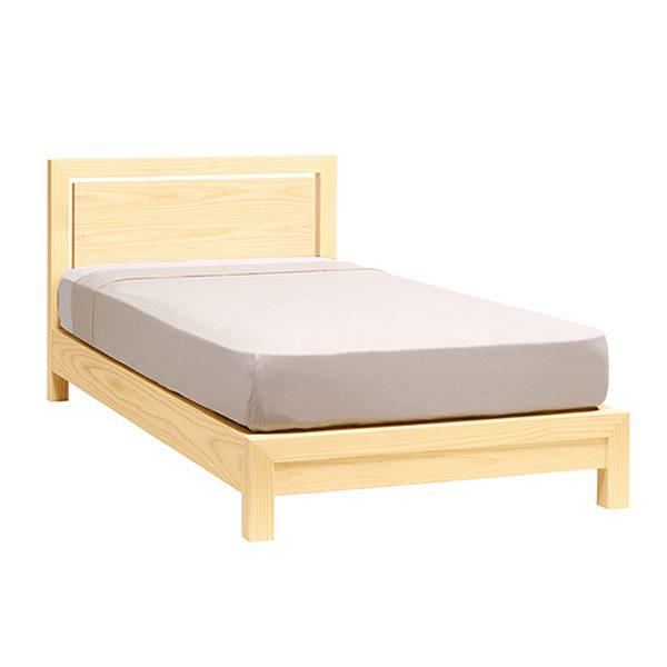 ベッドフレーム ダン