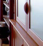 無垢材 ミドルボード  エミネント 140(無垢材 MIDDLE BOARD<br /> EMINENT140)商品写真