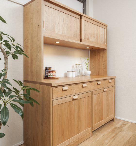 キッチンボード  モデルノ 1650