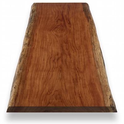 一枚板 エビアラ(レッドゼブラウッド)(一枚板 EBIARA)商品写真