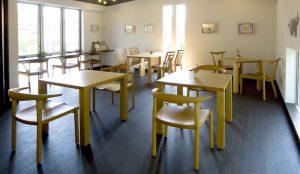 vol.104 福島県 ギャラリー&カフェ ブラウロート