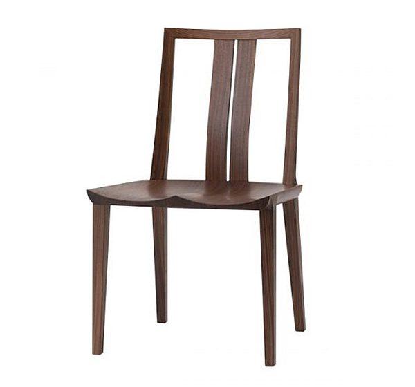 チェア レン(CHAIR REN) - 無垢材チェア&無垢材ベンチ