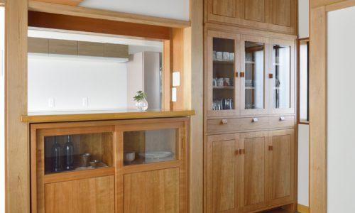 オーダー家具のメリットと特徴