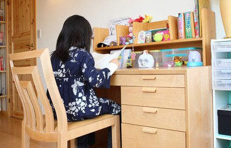 子育て世代のインテリアアドバイザーが考える「子供部屋の作り方」