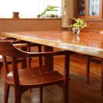 「木のテーブル」素材の選び方を知る