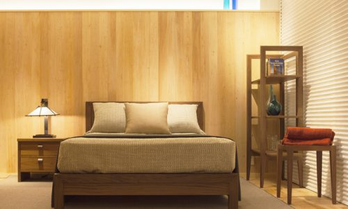 寝室収納の考え方