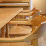 北欧デンマークにみる「椅子の考え方」と「人生の楽しみ方」