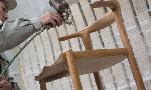 無垢材家具「仕上塗装」の特徴を知る