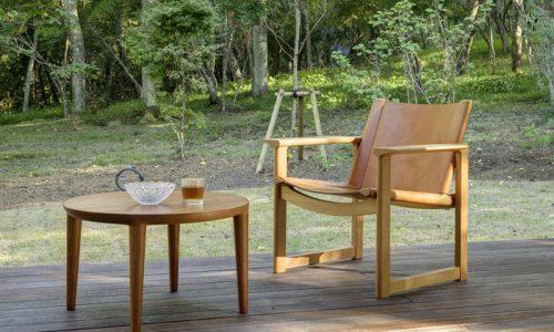 木の家具を使うことは地球を守ること