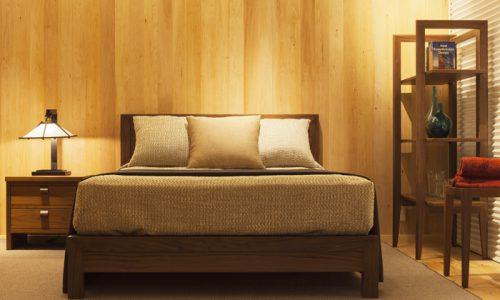 マットレス」と「布団」どちらの寝具を選ぶべきか