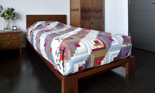 布団ではなくベッドを選ぶメリットは?