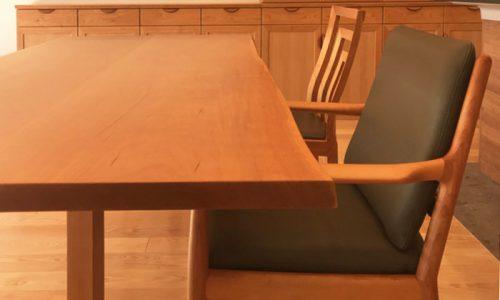 無垢材テーブルを購入する前に知っておくべきこと