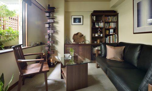 マンションでオーダー家具を購入する際の注意点