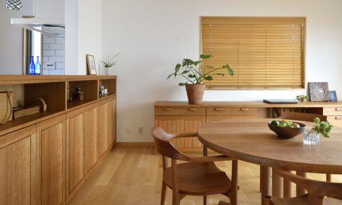 チェリー材の家具を購入する際のポイント